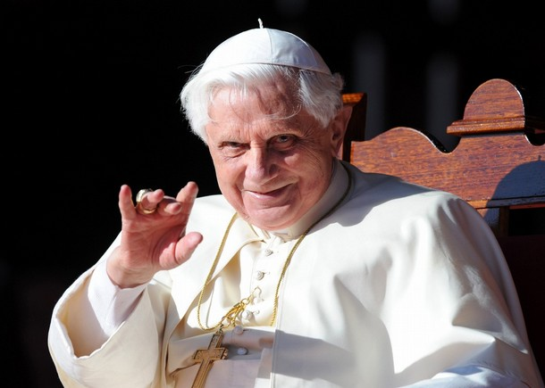 Pope Benedict Caritas in Veritate