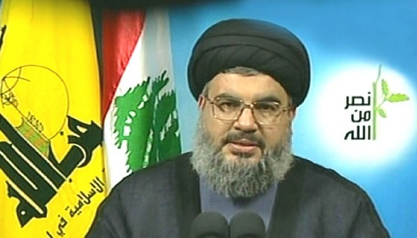 Hezbollah 40,000 rockets chemical warheads