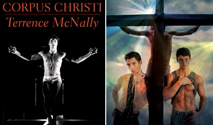 Play Depicting Jesus As A Gay Man Performed At A Packed Church In California