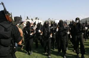 Islamic Terrorism Radical Islam