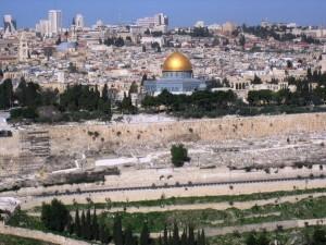 Palestinian State