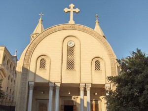 Horrific Persecution Of Christians In Egypt In The Aftermath Of The Egyptian Revolution