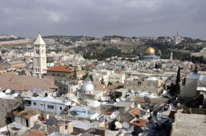 10 Alarming Signs That Momentum Is Building For The UN To Formally Recognize An Independent Palestinian State In 2011