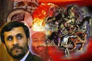 Does Iran Actually WANT A War With Israel So That The Mahdi Can Return
