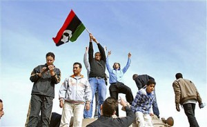 Are We Helping Al-Qaeda And The Muslim Brotherhood Take Control Of Libya